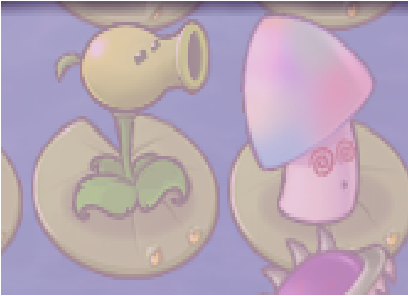 File:PEASHOOTER AND HYPNO SHROOM.png