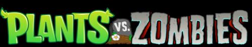 File:PvZ Logo.png