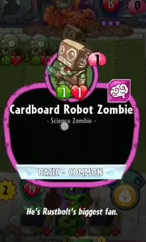 File:Cardboard Robot Zombie description.jpeg