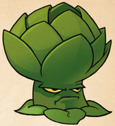 Artichoke unused