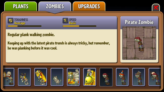 File:Pirate Zombie Almanac Entry.png
