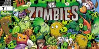 Plants vs. Zombies: Petal to the Metal