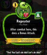 Repeater Heroes description