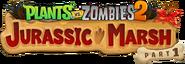 Jurassic Marsh Part 1 Logo