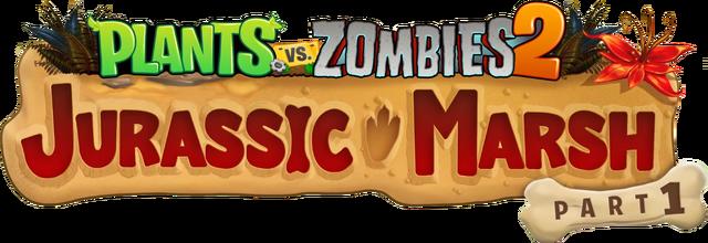 File:Jurassic Marsh Part 1 Logo.png