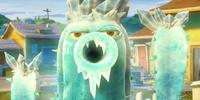 Ice Cactus