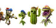 Plants vs zombies garden warfare 66528