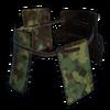 Military Camo Roadsign Kilt icon