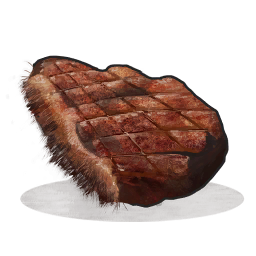how to get meat rust