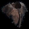 Uprising Hide Poncho icon
