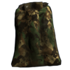 Wood Camo Sleeping Bag icon