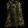 Wood Camo Sleeping Bag icon