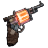 Hot-tempered Revolver icon