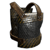 Hazardous Grater Chest Plate icon