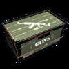 Gun Box icon