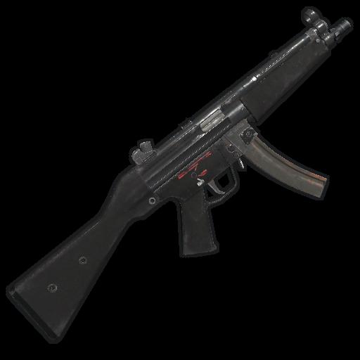 Review: Umarex / VFC H&K MP5 A4