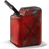 Mid Grade Fuel icon