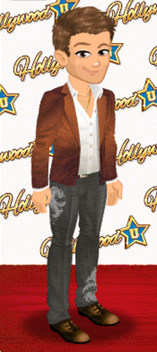 hollywood u dating chris Christopher chris winters appears very early on in the game when your main character attends a nightclub shortly after joining hollywood u in the quest ready, set, pitch&quot.