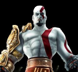 Avatar kratos 1