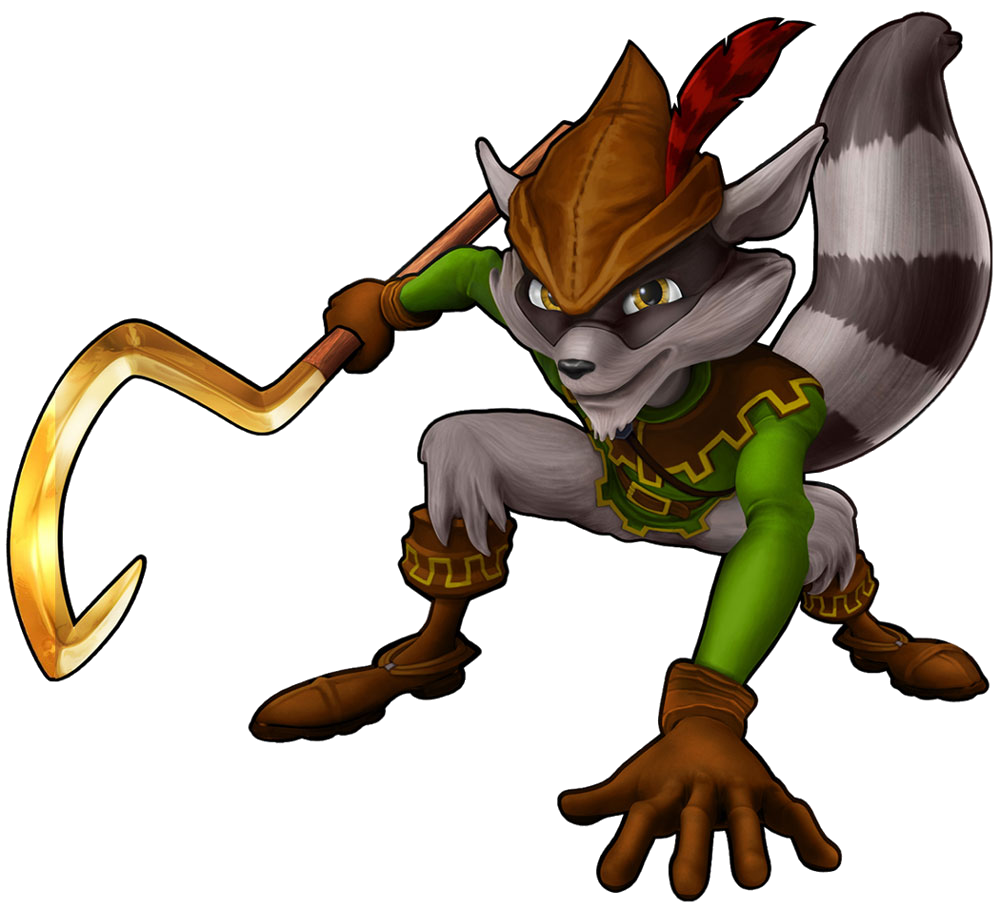 Image - Avatar Sly Cooper 2.png