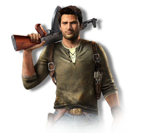 uncharted 3, nate, drake