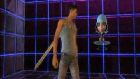 Playstation AllStars Battle Royale - Dante's Colors (Preorder Costume)