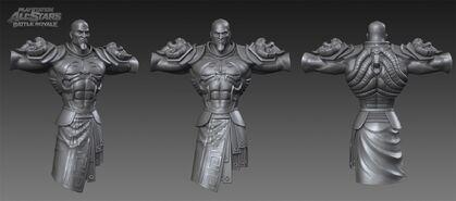 Kratos ZB02