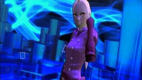 Playstation AllStars Battle Royale - Kat's Colors (Unlockable Costume)