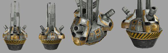 Extractor Pod