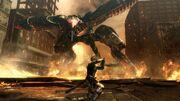 Metal Gear RAY (MGRR)