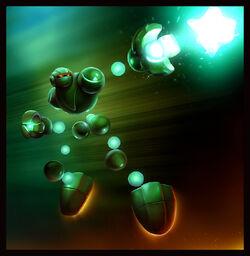Vectorman 2012 by polyraspad-d5177w2