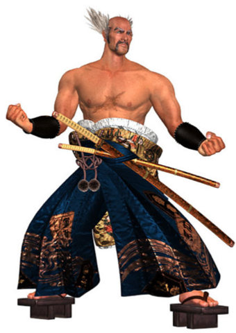File:Tekken 3 Heihachi.png