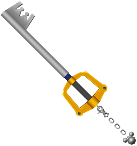 File:448px-Kingdom Key KH.png