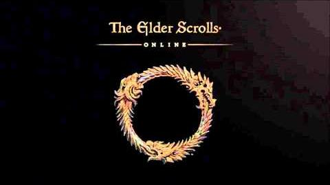 The Elder Scrolls Online Main Theme OST HD
