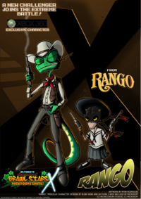Nicktoons rango x box 360 exclusive by neweraoutlaw-d5tb82g