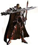 Emperor doel 8138