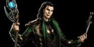 Loki dial