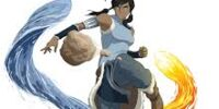 Korra (Animation All-Stars)