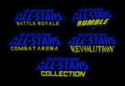 Alternate Series 2
