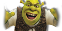 Shrek (Starman's version)