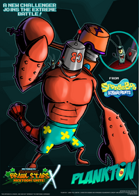 Nicktoons plankton voter s choice 1 by neweraoutlaw-d6833vf