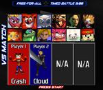 Psasc roster
