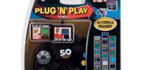 DreamGEAR Plug-N-Play My Arcade