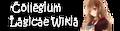 Collegium Lagicae Wikia-Logo Oasis 1 (by Szynka013).png