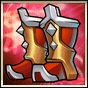 Knight's Boots