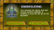 Congrats Abyss