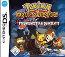 Pokémon Mystery Dungeon: Erkundungsteam Zeit/Dunkelheit