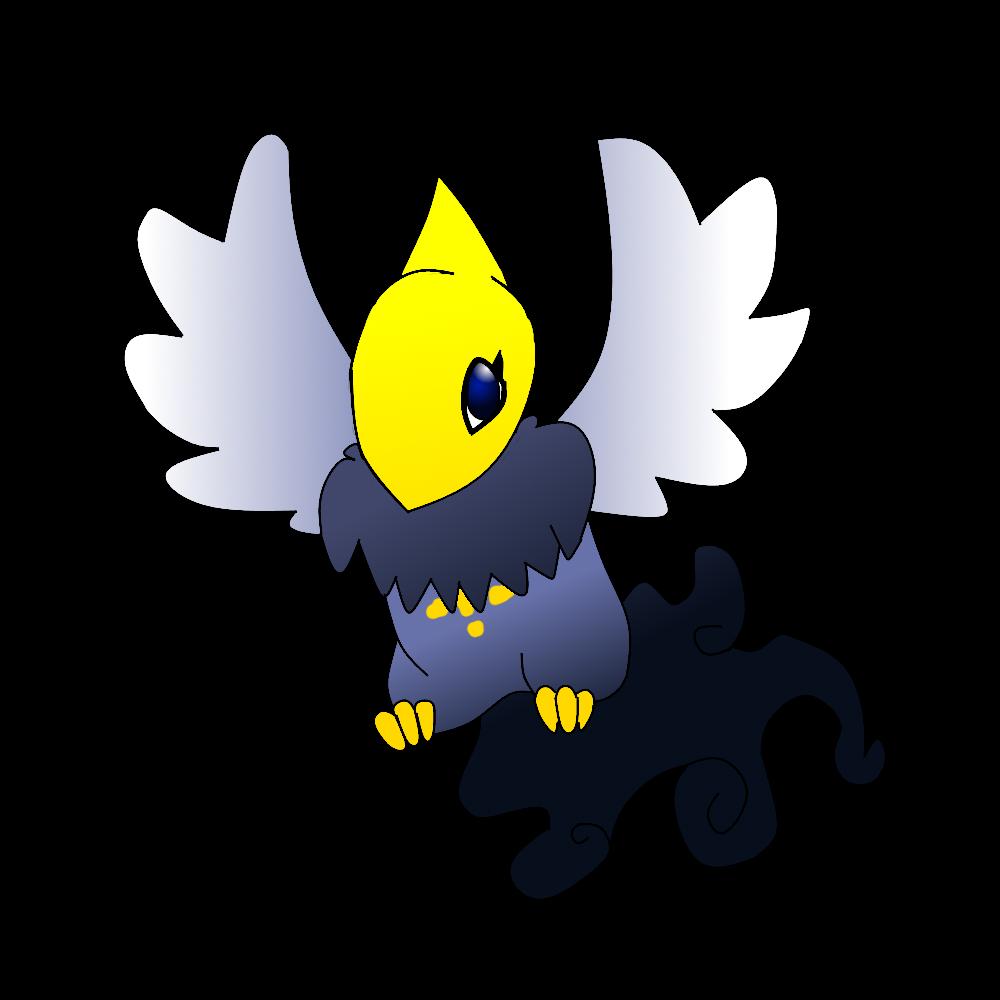 Majungold Pokémon Uranium Wiki Fandom Powered By Wikia