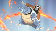 Blue Blastoise PO
