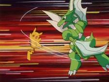 Bugsy Scyther Fury Cutter